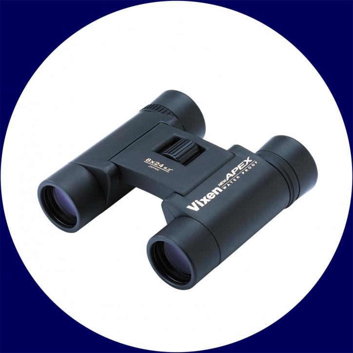 Vixen New APEX 8x24 Binocular