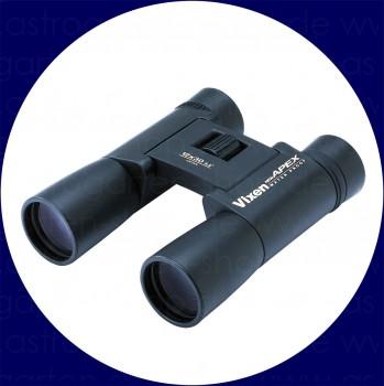 Vixen New APEX 12x30 Binocular