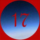 17. Adventstürchen