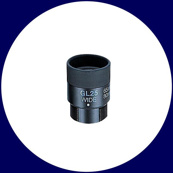 Vixen GL2 Wide Eyepiece