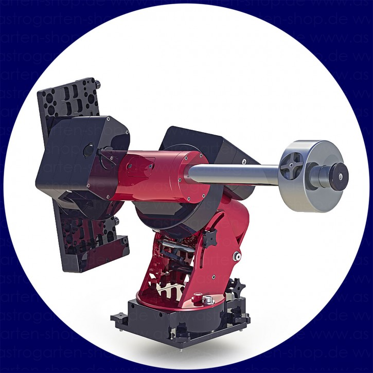 Software Bisque - Paramount MyT Robotic Mount