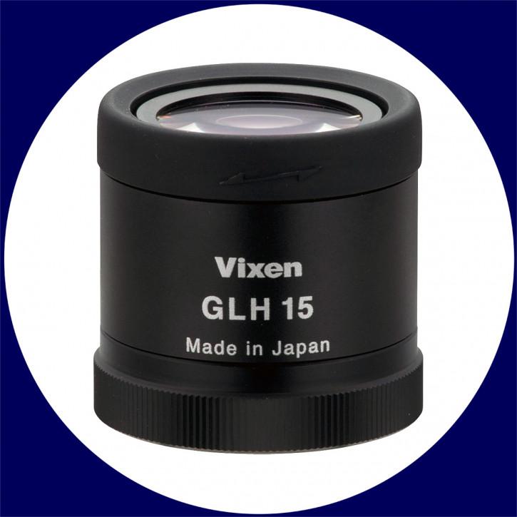 Vixen Okular GLH15