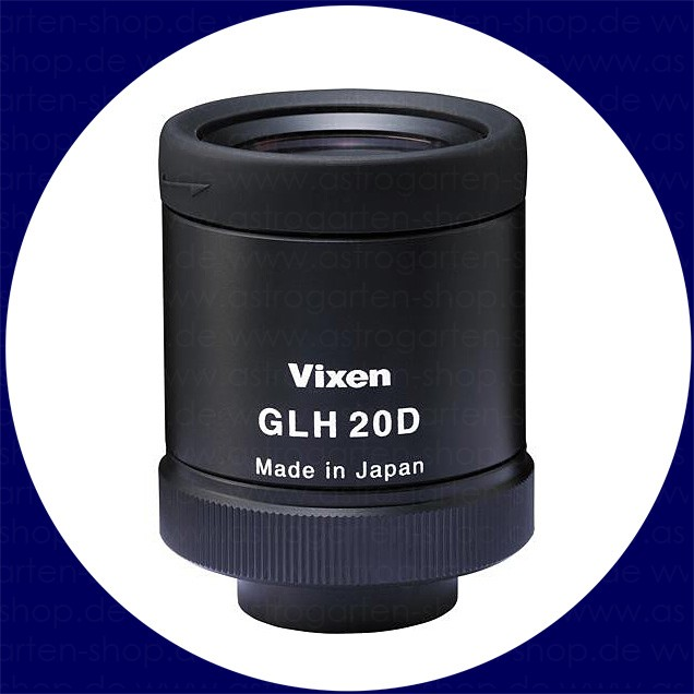Vixen GLH20D Wide Eyepiece
