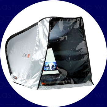 iCap Notebooktents
