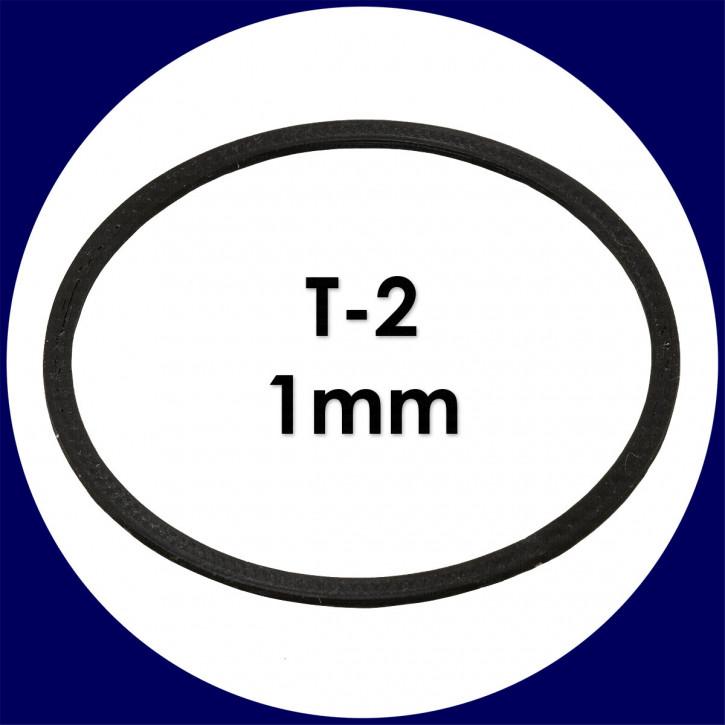 Astrogarten 3D T-2 Abstandsring 1mm