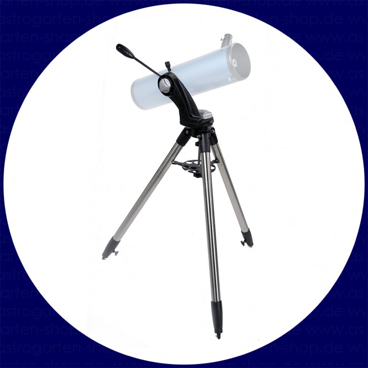Sky-Watcher AZ4-2 Alt-Azimuth Mount w. Stainless Steel Tripod
