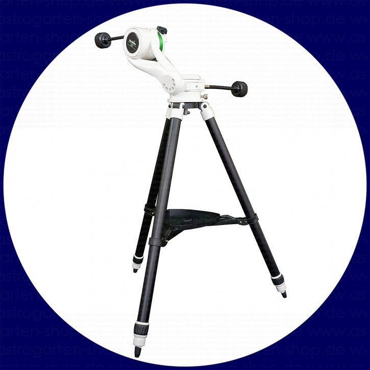 Sky-Watcher Azimutale Montierung AZ5 mit Feinbewegung