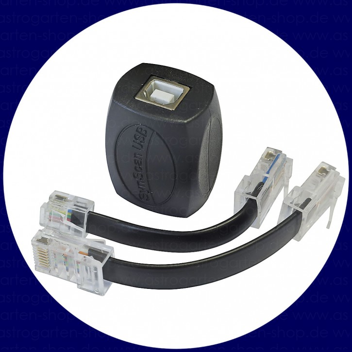 Sky-Watcher SynScan USB Dongle für GoTo Montierungen