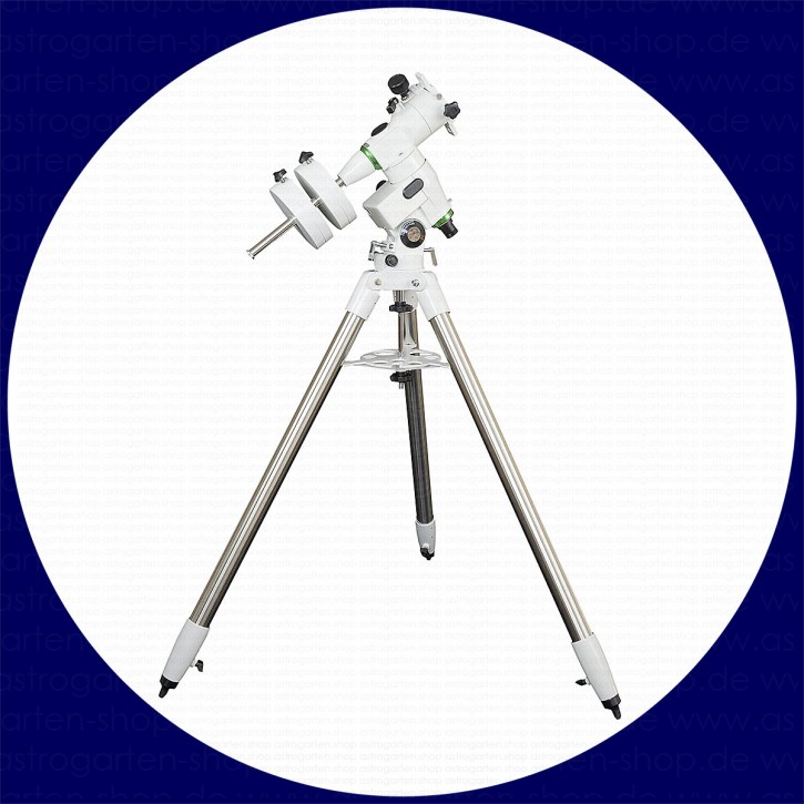 Sky-Watcher EQ5 Equatorial Mount w. Steinless Steel Tripod