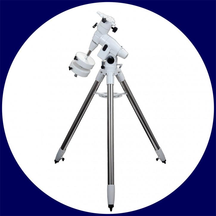 Sky-Watcher EQ5 Äquatorial Montierung mit Edelstahlstativ