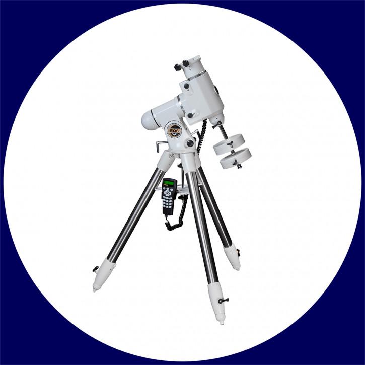 Sky-Watcher EQ6 PRO SynScan™ Äquatorial GoTo-Montierung mit Edelstahlstativ