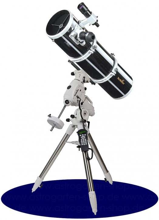 Sky-Watcher EXPLORER-200PDS (EQ6-R PRO SynScan™) package