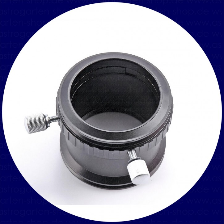 "Baader 2"" Deluxe Clamp (without 2"" Filter holder)"