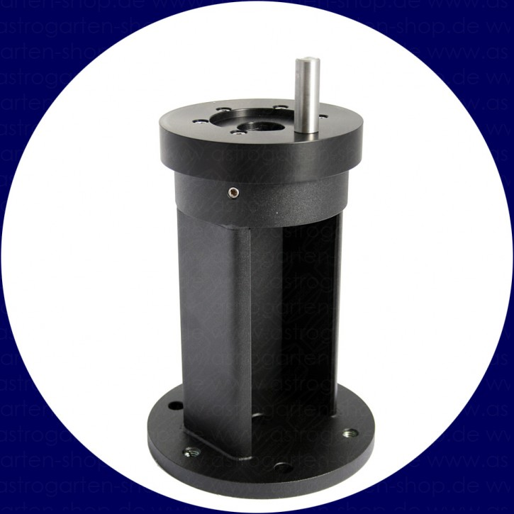 Baader Short Pillar III and Pillar-Flange-Adapter
