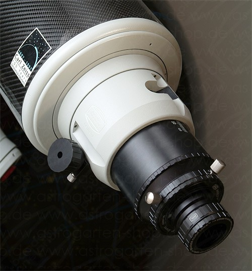 "Baader 3"" Focuser Hyperion for Refractor 130mm travel"