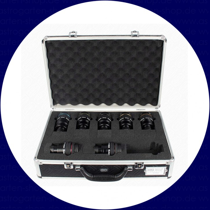 Baader Eyepiece-case for 8 Eyepieces (without Eyepieces)