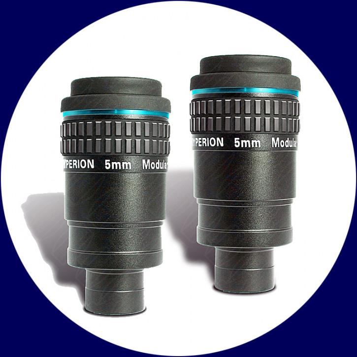 Baader HYPERION Okular 5mm + 5mm