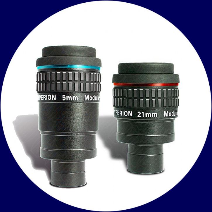 Baader HYPERION Okular 5mm + 21mm