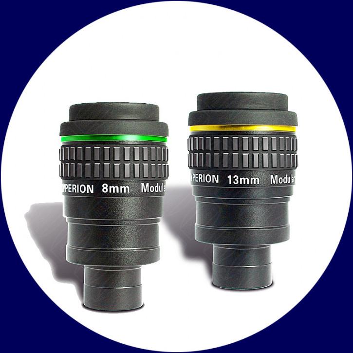 Baader HYPERION Okular 8mm + 13mm