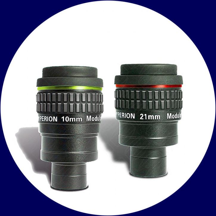 Baader HYPERION Okular 10mm + 21mm