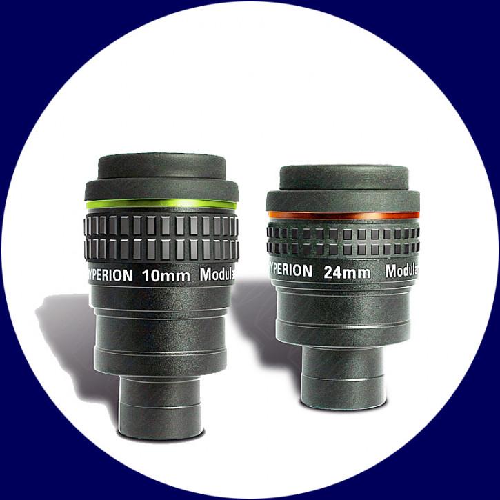 Baader HYPERION Okular 10mm + 24mm (Festbrennweite)