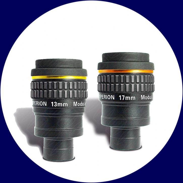 Baader HYPERION Okular 13mm + 17mm