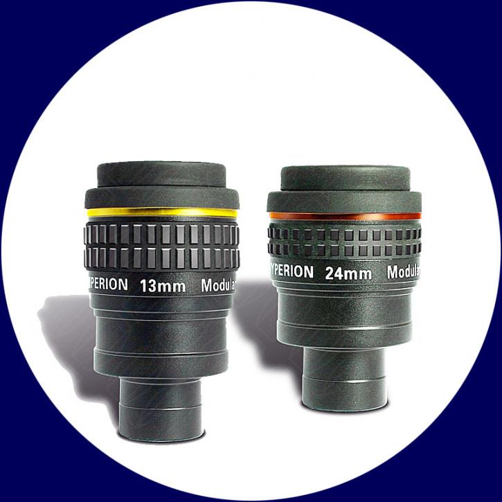 Baader HYPERION Okular 13mm + 24mm (Festbrennweite)