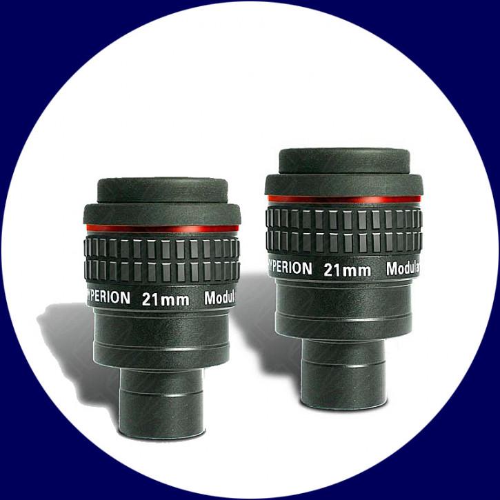 Baader HYPERION Okular 21mm + 21mm