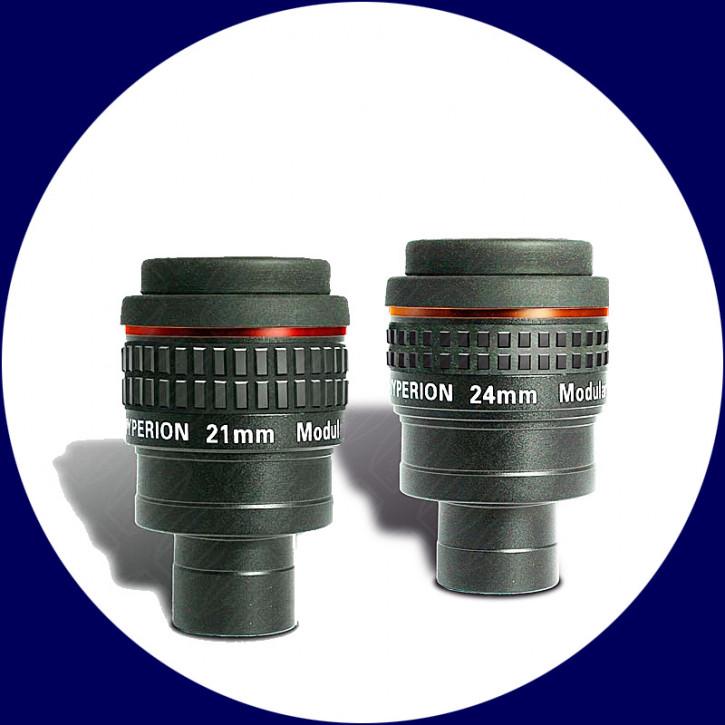 Baader HYPERION Okular 21mm + 24mm (Festbrennweite)