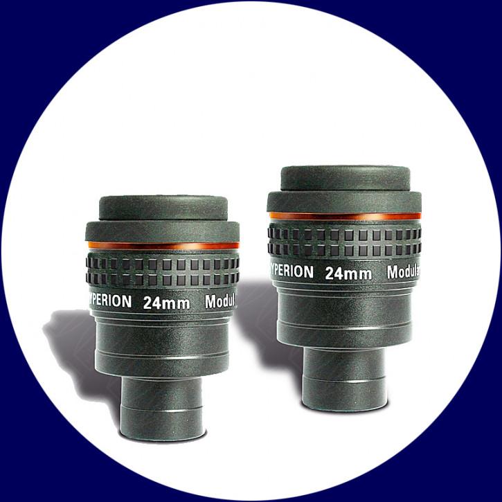 Baader HYPERION Okular 24mm + 24mm (Festbrennweite)