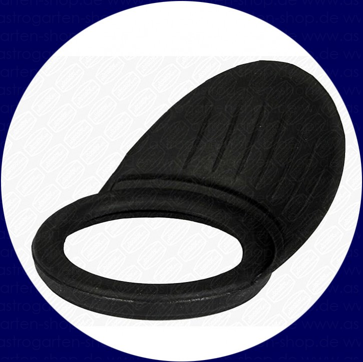 HYPERION Zoom winged rubber-eyecup