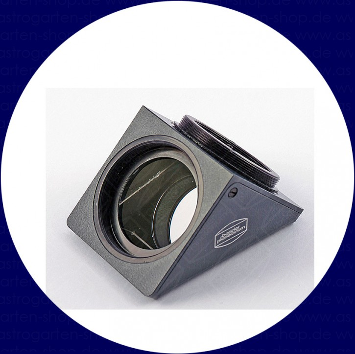 [T-2 #1A] Baader T-2 90° BBHS® Stardiagonal Prism (Zeiss Prism)