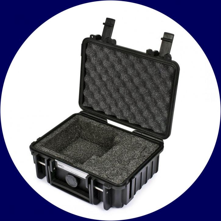 Koffer für Baader Binokularansätze