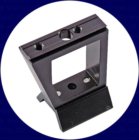 Baader Planetarium metal V-bracket for SkySurfer III and V