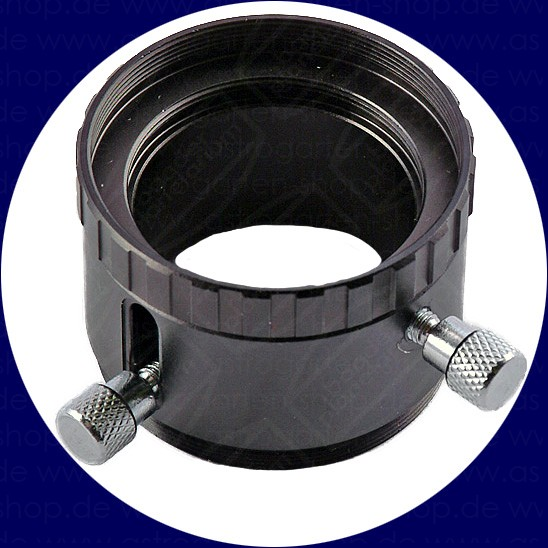 "[T-2 #24] Locking/Sliding T-2(i/a)/1,25"" Focuser"
