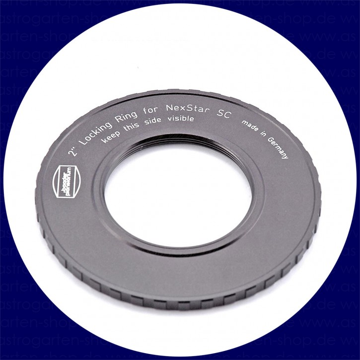 "Baader 2"" Locking Ring für SC"