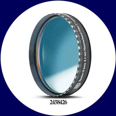 """Baader O III 8.5nm CCD Filter 2"""""""