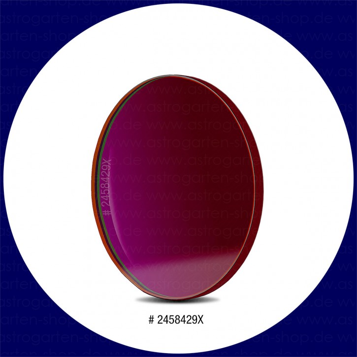 Baader Ultra-Narrowband 4.5nm S II CCD-Filter 50.4mm