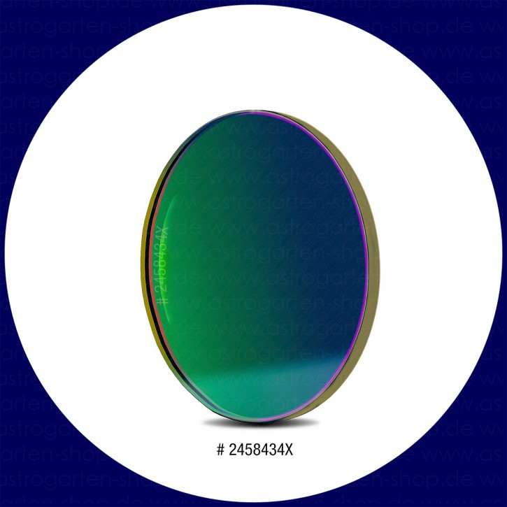 Baader Ultra-Narrowband 4.5nm O III CCD-Filter 50.4mm