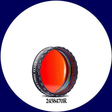 """Baader R-CCD 1¼"""" Filter"""
