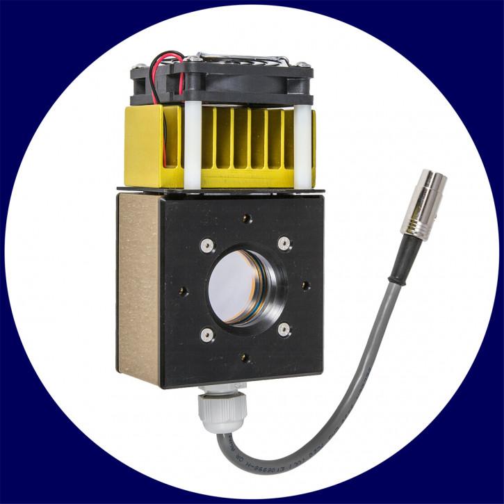 Solar Spectrum H-alpha Advanced Solar Observer Filter