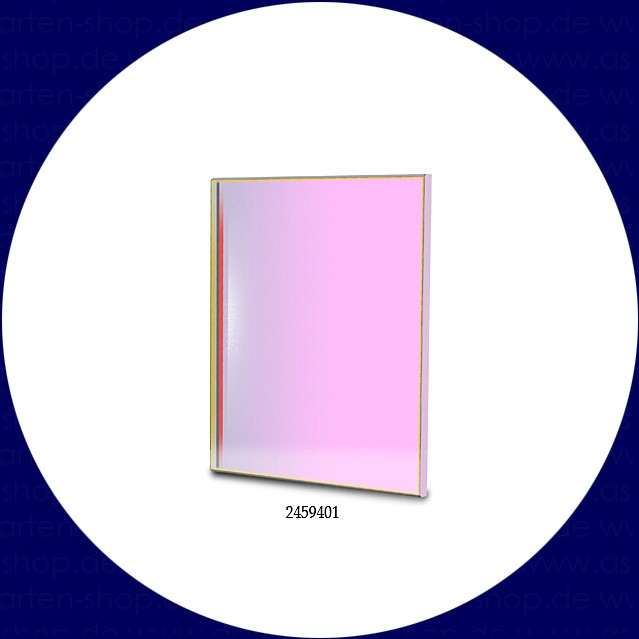 Baader UV-IR Sperr-/L-Filter 65x65mm