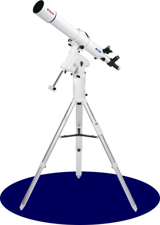 Vixen A105M SX2-Komplettgerät