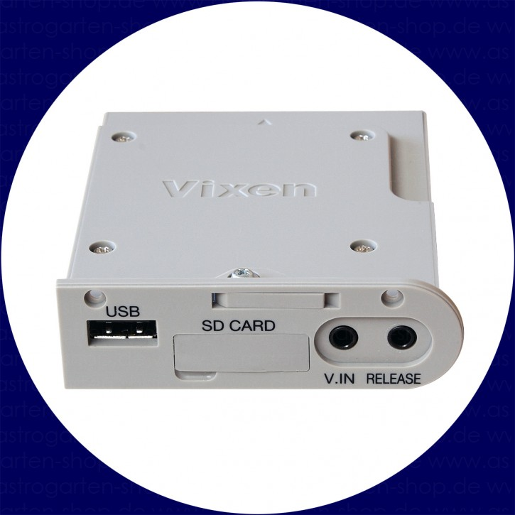 Vixen Advance Unit Autoguiding Modul für STAR BOOK TEN