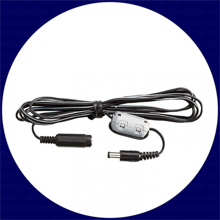 Vixen 12 Volt cable for AC Adapter