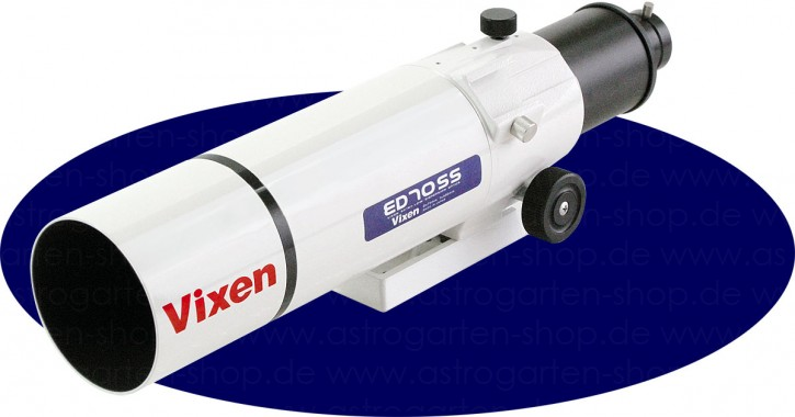 Vixen ED70SS Optical Tube Unit