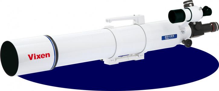 Vixen ED115S Optik/Tubus