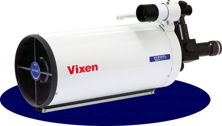 Vixen VC200L Optical Tube Unit