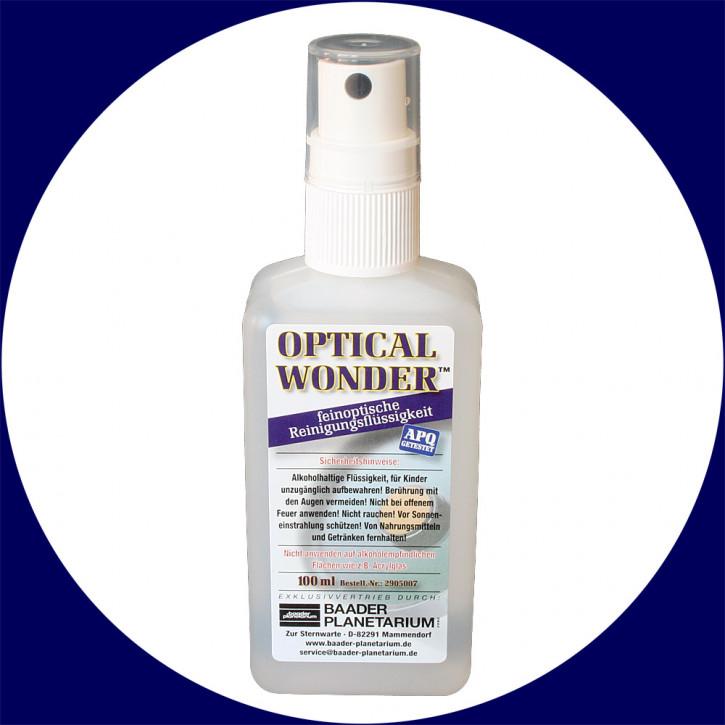 Baader Optical Wonder™ Reinigungs-Flüssigkeit