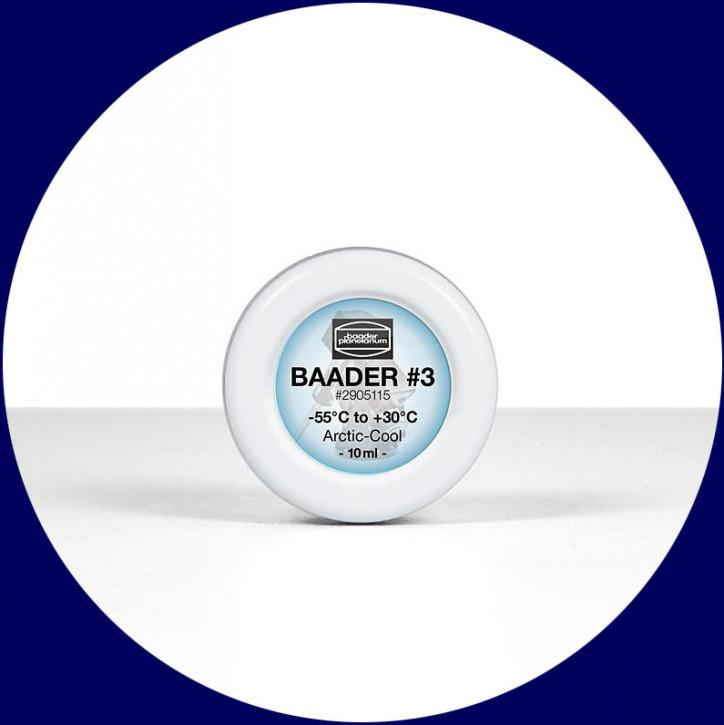 Baader Maschinenfett Arctic-Cool #3 (-55°C bis +30°C)